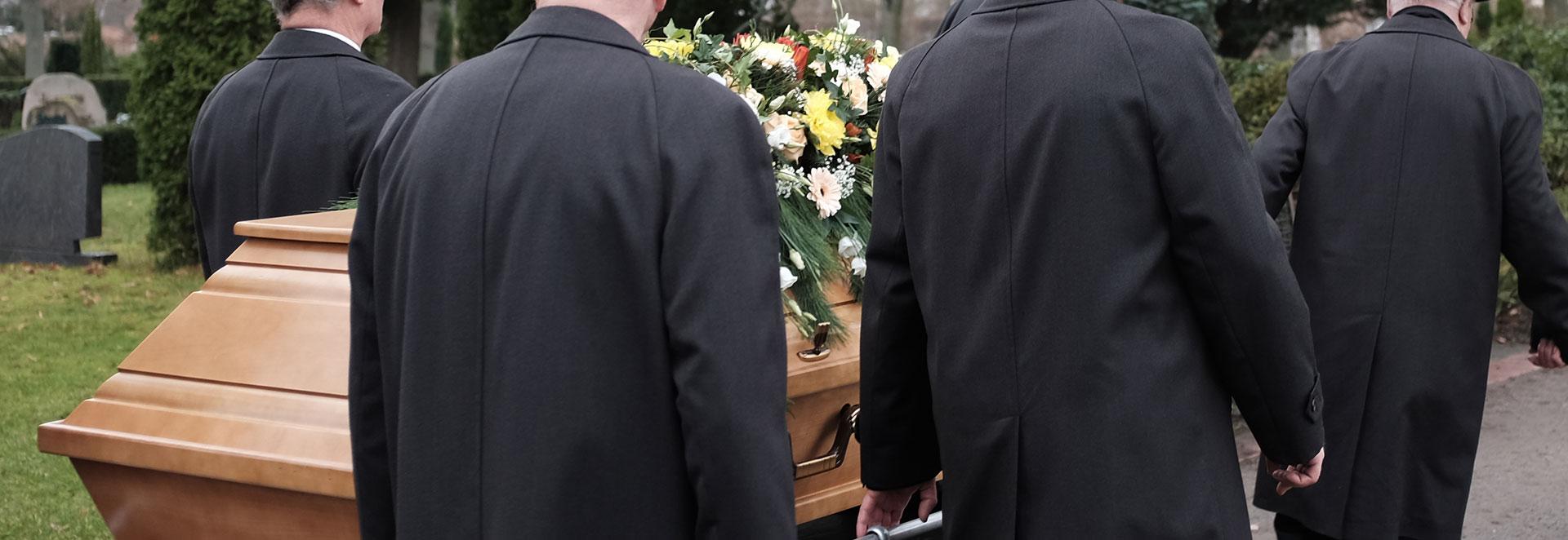 Gaulds Funeral Directors